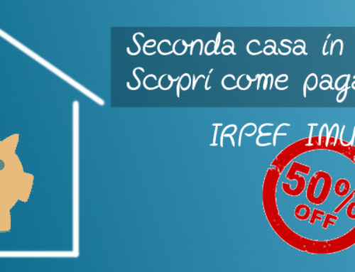 Hai una casa in affitto? Scopri come risparmiare il 50% delle imposte con i contratti a canone concordato!