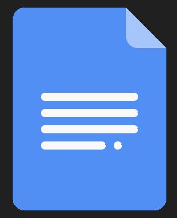 logo di un documento