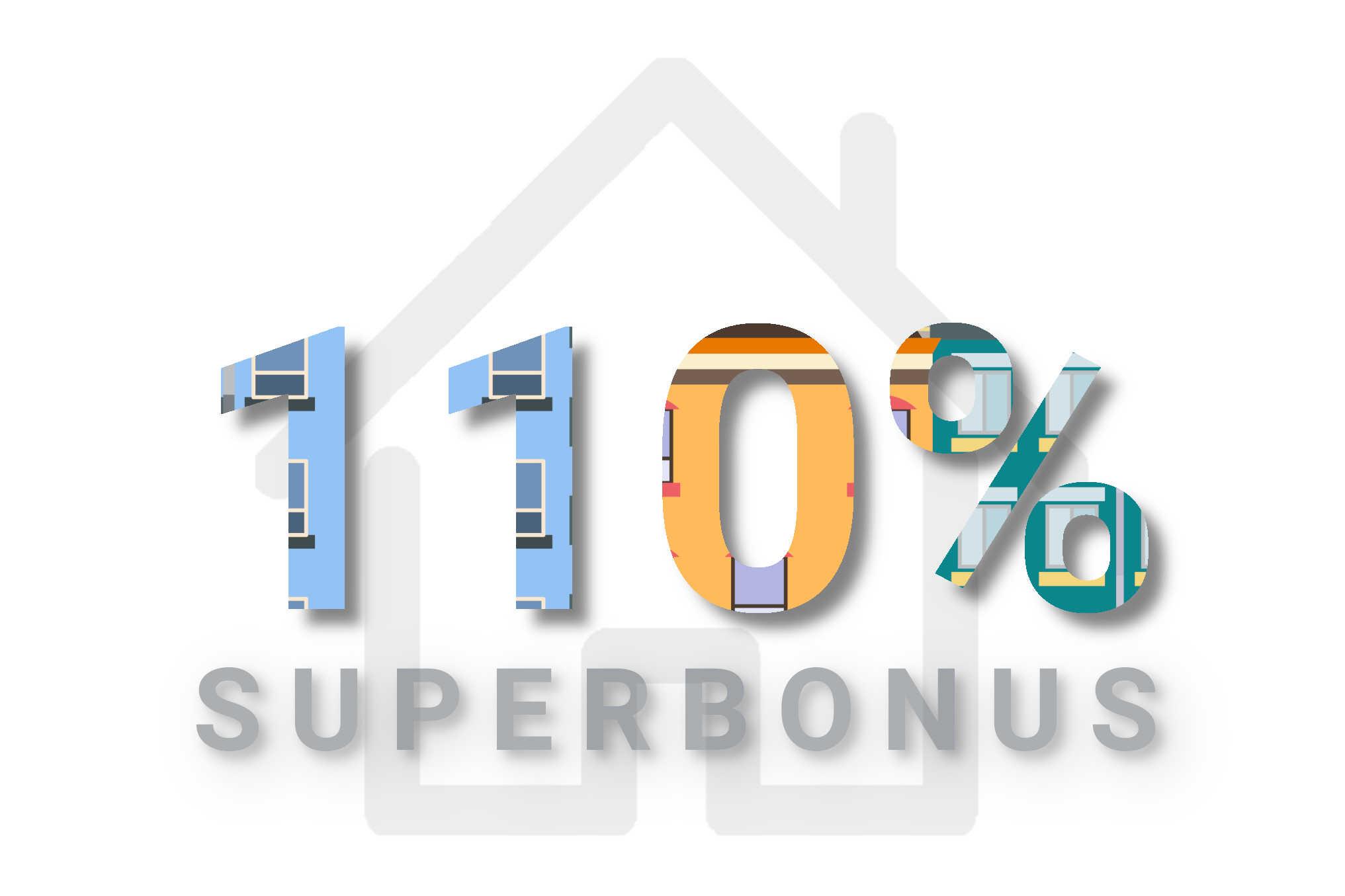 informazioni sul superbonus 110, cessione del credito e sconto in fattura